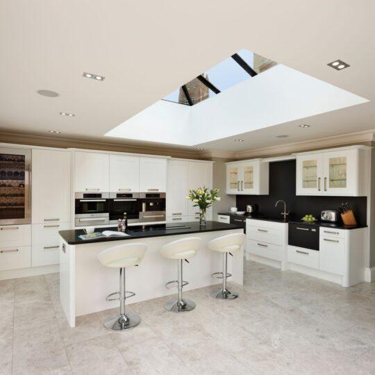 Classic Kitchen Style