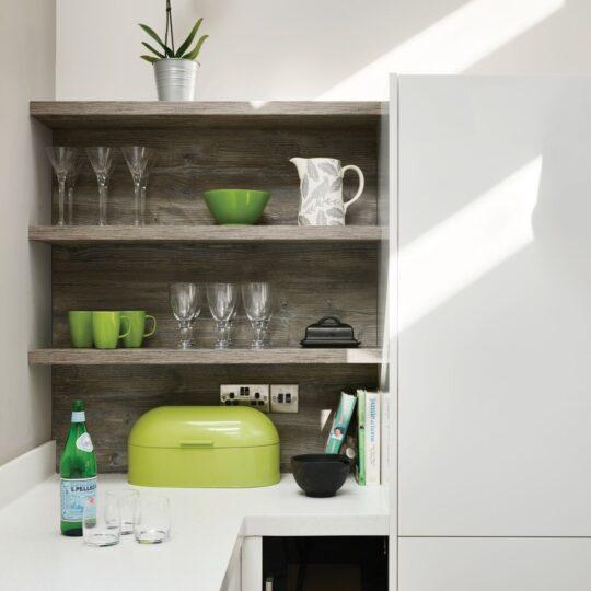 Handless Kitchen Designs