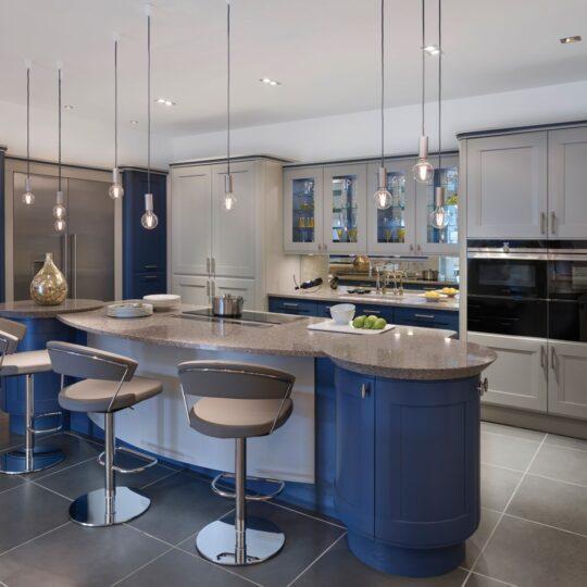 timeless kitchens design ideas
