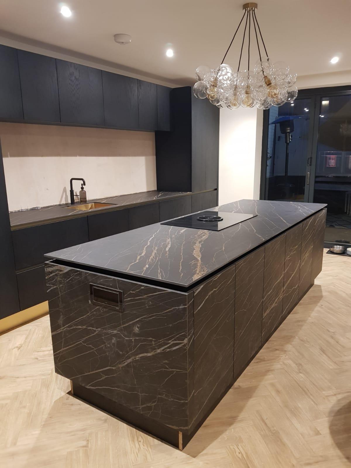 Wolveleigh kitchen designs