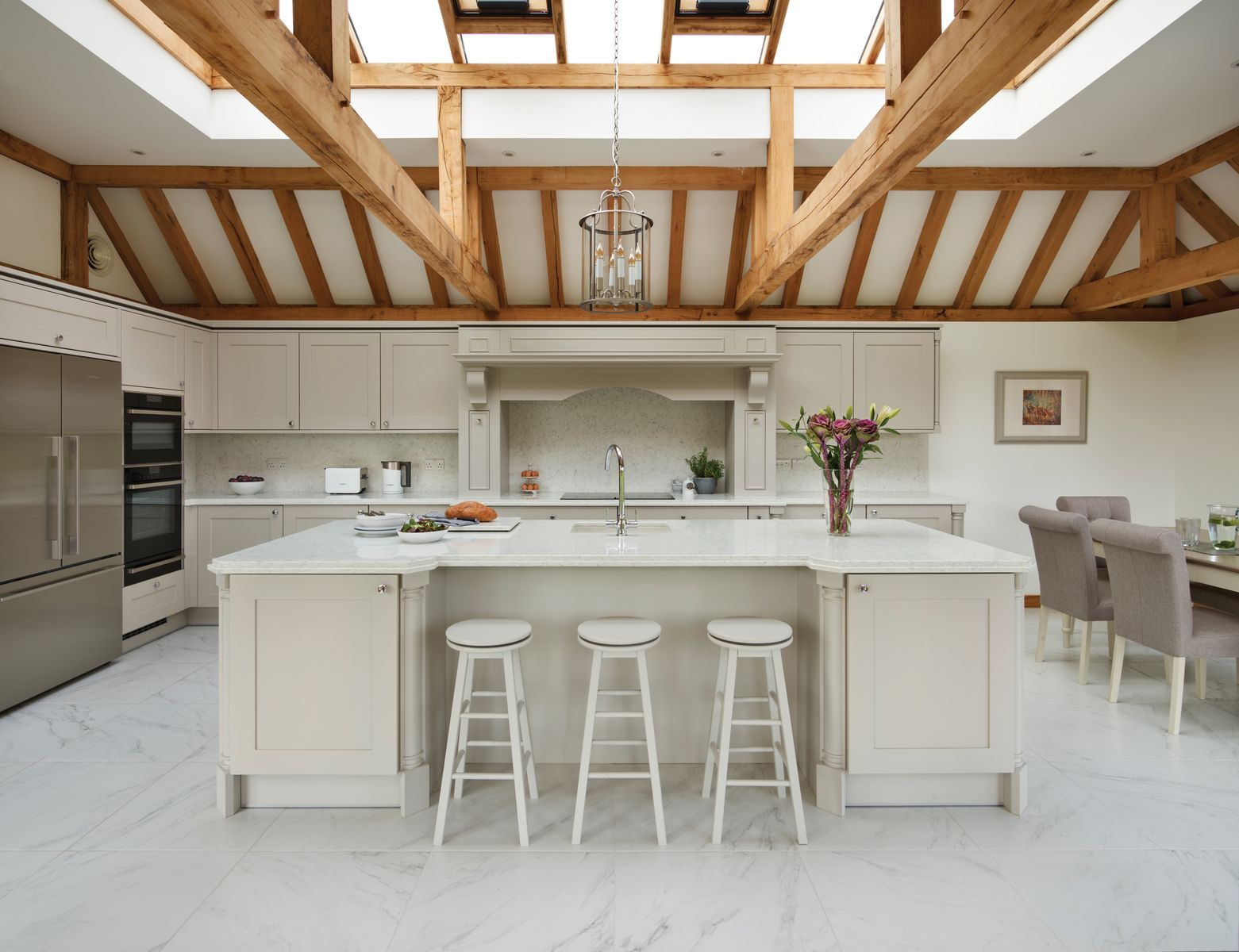 Kitchen cabinet Designs North East